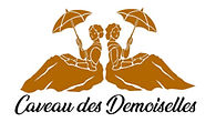 Logo caveau des demoiselles.jpg