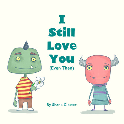 children's book about love and forgiveness