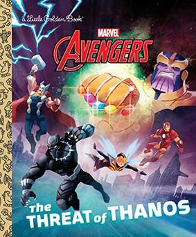 Threat of Thanos