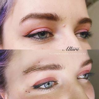 Beauty Marks Tattoo