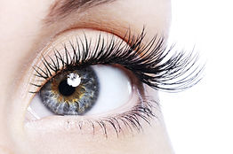 Lash lift and perm