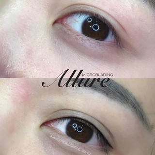 Another set of Nano eyeliner aka Baby ey