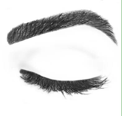 Microblading Eyebrow - First Procedure