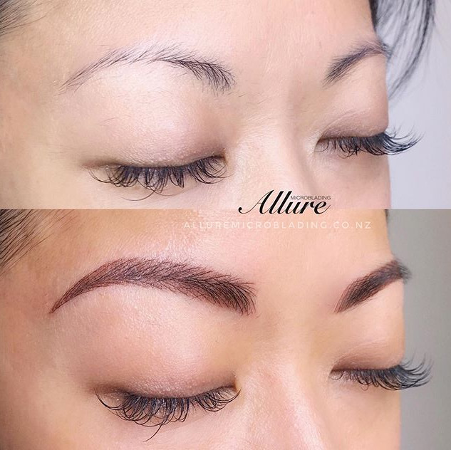 Combination brows for this gorgeous.jpg