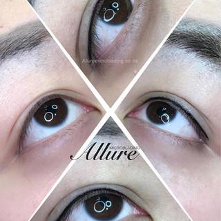 Nano eyeliner aka Baby eyeliner, Invisib