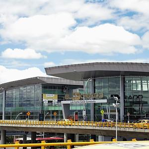 Varias Aeropuerto