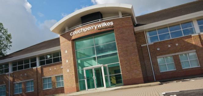 CPW Head Office