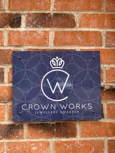 Crown Works Logo