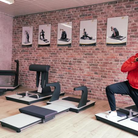 fle-xx-Training: Beweglich und Schmerzfrei