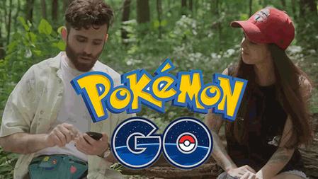 The Pokemon Go Show