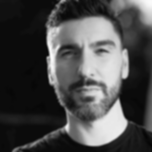 Aaron Wright, profile, head shot