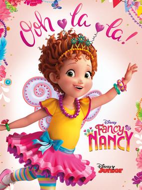Disney's Fancy Nancy