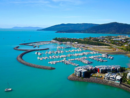 There's lots happening in Airlie Beach
