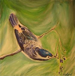 Bluebird III
