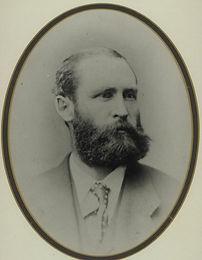 Colonel James Farqharson Macleod