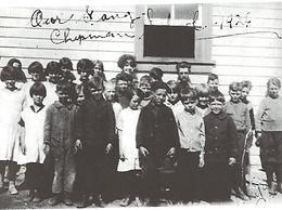 CHIPMAN CREEK SCHOOL No. 864