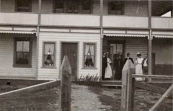 A FRONTIER MEDICAL HERITAGE IN OF PINCHER CREEK: CHRONICLES OF MEMORIAL HOSPITAL