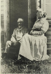 Mr & Mrs Duncan MacEachran