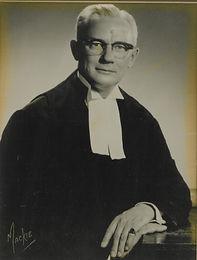 The Honourable James Hogarth Milvain