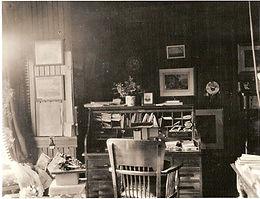 F.W. Godsal Home, Office