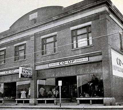 A HISTORY OF THE FRASER-MCROBERTS DEPARTMENT STORE, Part 2