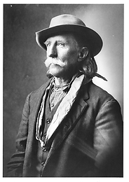 "JOHN GEORGE ""KOOTENAI"" BROWN"