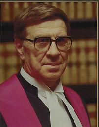 The Honourable Lawrence David Maclean