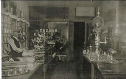 CHRONICLES OF A COUPLE OF PINCHER CREEK'S HISTORICAL BAKERIES