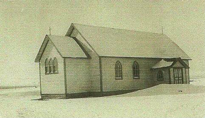 ST. AIDAN'S CHURCH OF ENGLAND IN COWLEY