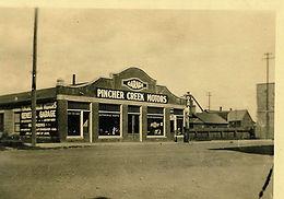 Pincher Creek Motors