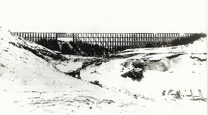 Kootenay & Alberta Railway
