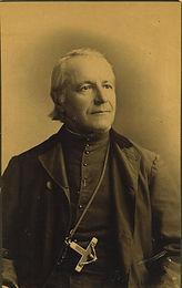 FATHER ALBERT LACOMBE