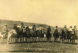 Waldron Ranch Riders