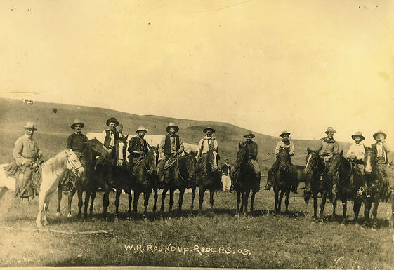 Waldron Ranch Riders