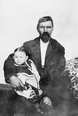 WILLIAM & HARRIET GLADSTONE: A METIS HERITAGE