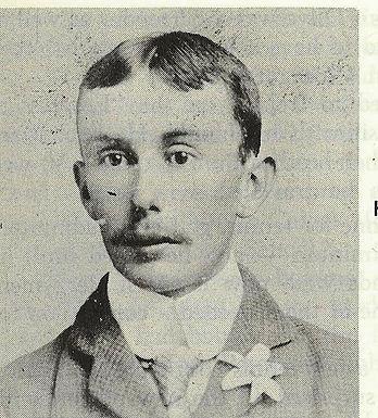 Harry Beere