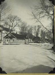Verigin Farm House and Barn