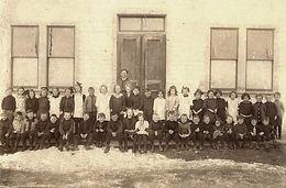 PINCHER CREEK SCHOOL