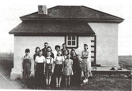 CROOK SCHOOL DISTRICT No. 520