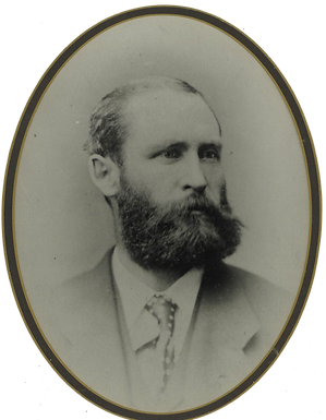 James Farqharson Macleod