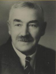 His Worship George David Plunkett