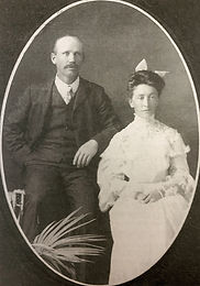 THOMAS AND GERTRUDE SCOTT FAMILY
