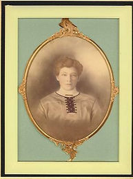 Margaret Dobbie