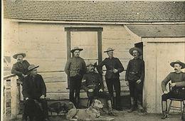 NORTH WEST MOUNTED POLICE ORIGINS OF PINCHER CREEK