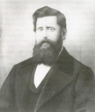 William Samuel Lee