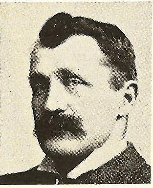 Alfred Hardwick Lynch-Staunton