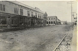 LESSER REMEMBERED HISTORIC BUSINESSES FROM 1927