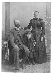 A METIS HERITAGE: CHARLIE AND MARIE ROSE SMITH