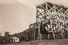 BEAVER MINES' RESOURCE HERITAGE: A SAMPLING OF THOSE PRE-FIRST WORLD WAR COAL MINERS