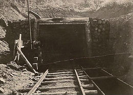 HISTORICAL TRAGEDIES OF THE BEAVER MINES COAL INDUSTRY